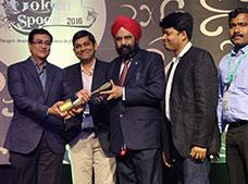 Golden Spoon Award 2016