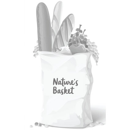 Nashpati Indian - Natures Basket