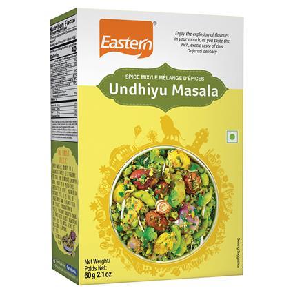 Undhiyu Masala - Eastern