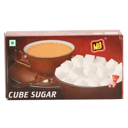 MB SUGAR CUBES 500G
