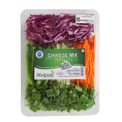 Fried Rice Noodles Mix - Fruits & Vegetables