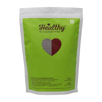 Organic Flax Seeds - Healthy Alternatives