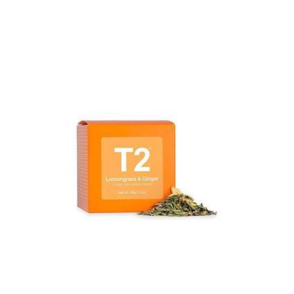 Lemon Grass Ginger loose Tea