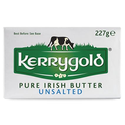 Irish Butter Unsalted - Kerrygold