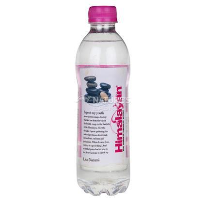 evian detox water
