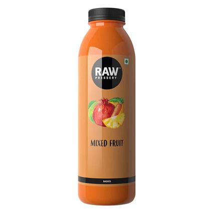 RAW PRESSERY MIXED FRUIT JUICE 1LTR