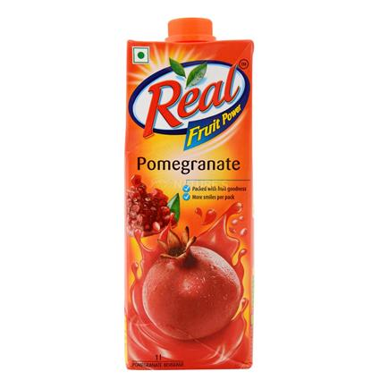 Promegranate Juice - Real