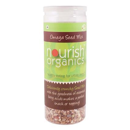 Omega Seed Mix - Nourish Organics