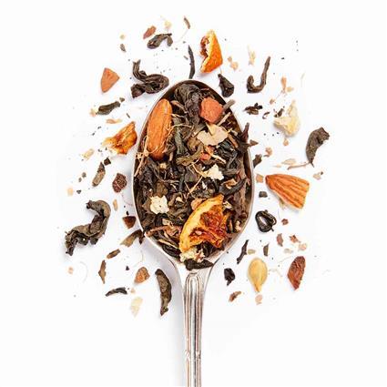 TEA CULTURE ORANGE BLOSSOM LOOSE TEA