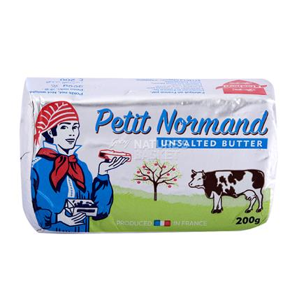 Unsalted Butter - Petit Normand