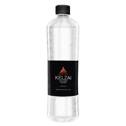 KELZAI VOLCANIC WATER 1LTR