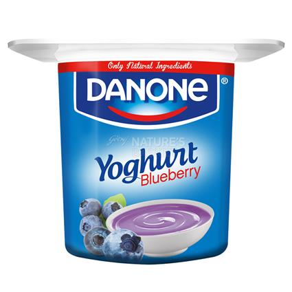 Danone Blueberry Yoghurt Buy Blueberry Yoghurt Online At