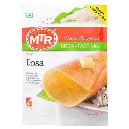Snackmix Dosa - MTR