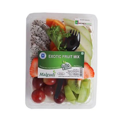 Exotic Fruit Pack - Fruits & Vegetables