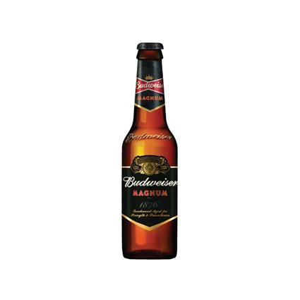 Budweiser Magnum Btl 330 Ml