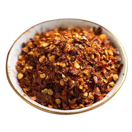 Organic Red Chilli Flakes - Healthy Alternatives