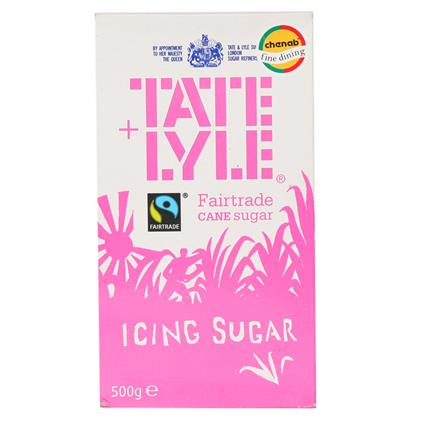 Icing Sugar - Tate Lyle