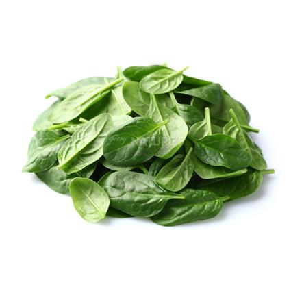 Baby Spinach/Palak  -  Organic