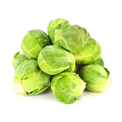 Brussels Sprouts  -  Exotic