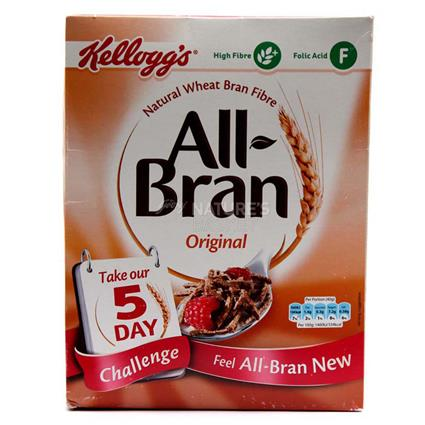 All Bran Original - Kelloggs