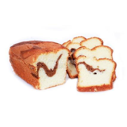 Marble Tea Cake - Bliss