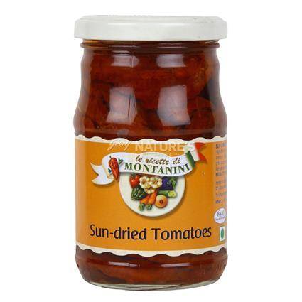 Sundried Tomatoes - Montanini