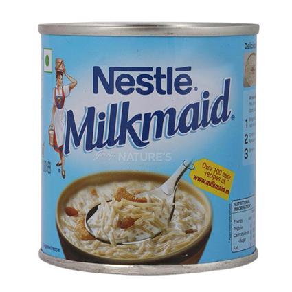 Milkmaid - Nestle