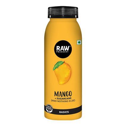 Raw Pressery Mango Juice 200 ML