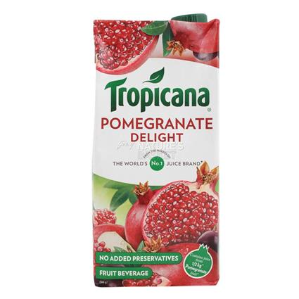 Pomegranate Juice - Tropicana