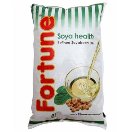 Refined Soybean Oil - Fortune