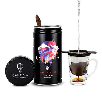 COHOMA ORIGINAL ROASTED COFFEE 250G