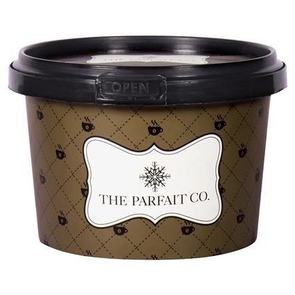 Espresso Ice-Cream - The Parfait Co.