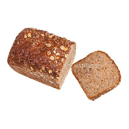 Multigrain Bread - Omega 3 - Slice Of Health