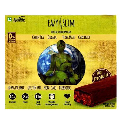 Eazy Slim Protein Bar - Ritebite