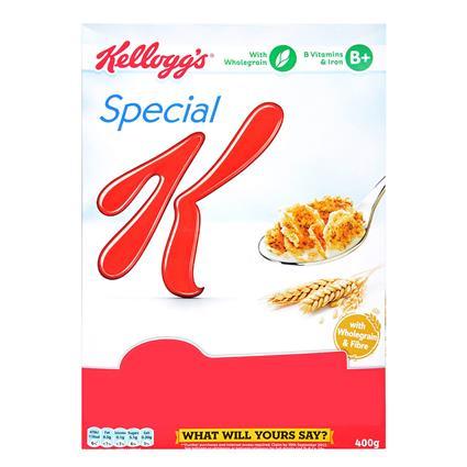 Special K Corn Flakes - Kelloggs