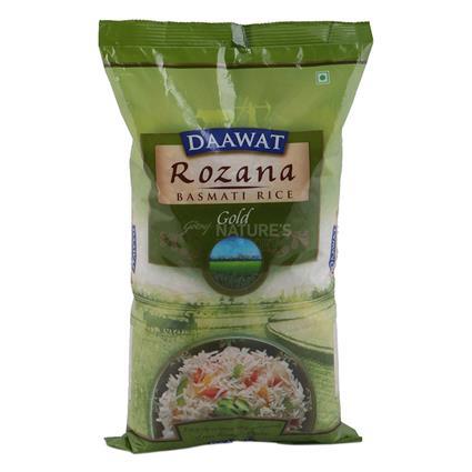 Rozana Gold Basmati Rice - Daawat