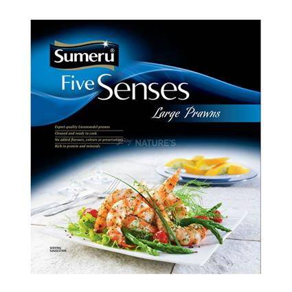 Five Sense Large Prawns - Sumeru