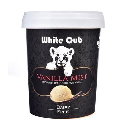 WHITE CUB  VANILLA MIST 500Ml