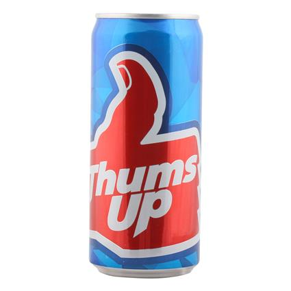 Thumps Up Can - Thumps Up