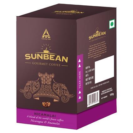 Sunbean Gourmet R&G Coffee - Nicamalai - Sunbean