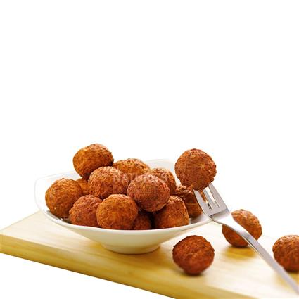 Chicken Meat Balls - MTZA