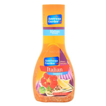 AG DRESSING ITALIAN 9OZ