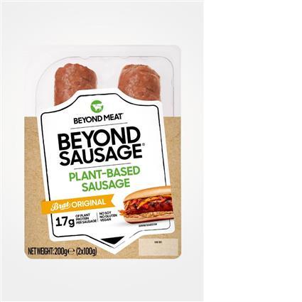 Beyond Sausage 212.5G