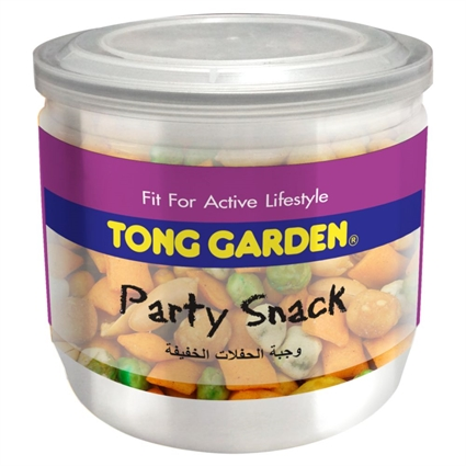 TONG GARDEN MIXED NUTS 160G