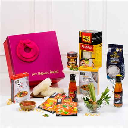 Say Sawasdee  - Gift Hamper