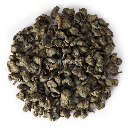 Ginseng Oolong Tea Loose Tea - Tea Culture