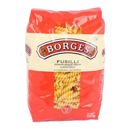 Whole Wheat Pasta - Borges