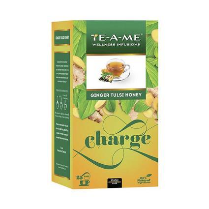 TEAME GINGER TEA 25 TB