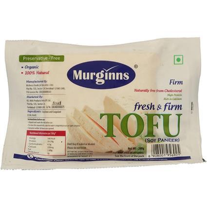 MURGINNS TOFU 200G