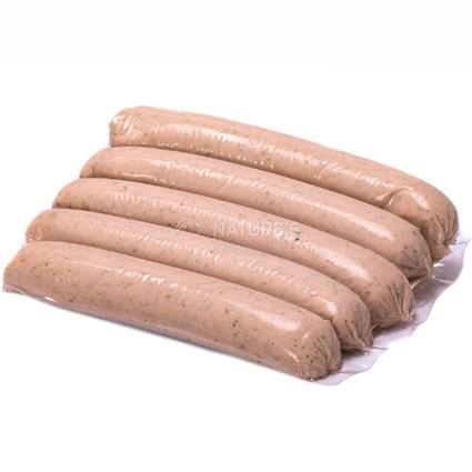 Prasuma Pork BF Sausage 200G - Prasuma